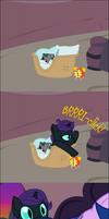 Nyx's Surprise