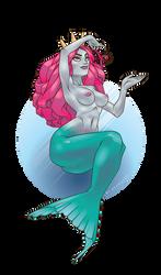 Sirena by osunasan