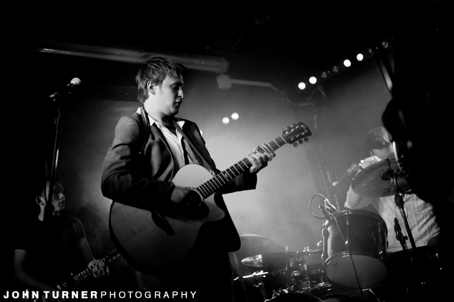 Elliot Porter and The Missing Pieces Sebright Arms by htdaab