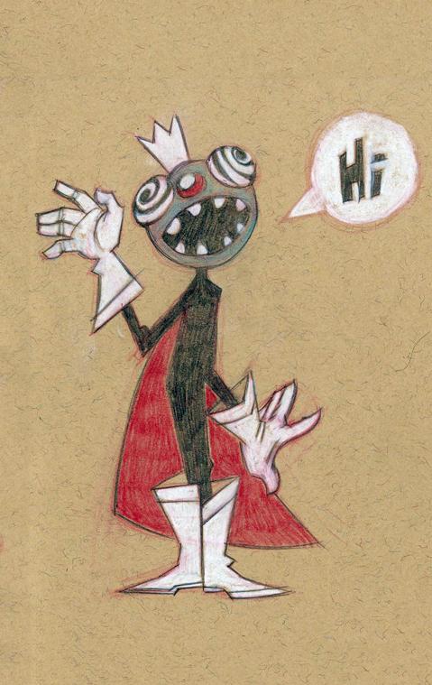 MoulinBleu's Profile Picture