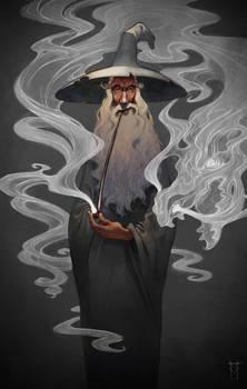 Gandalf Stormcrow