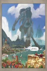 Giant Problem, Page 2 by MoulinBleu