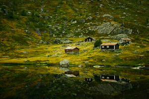 Norway II by kachahaha