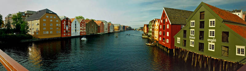 Trondheim II