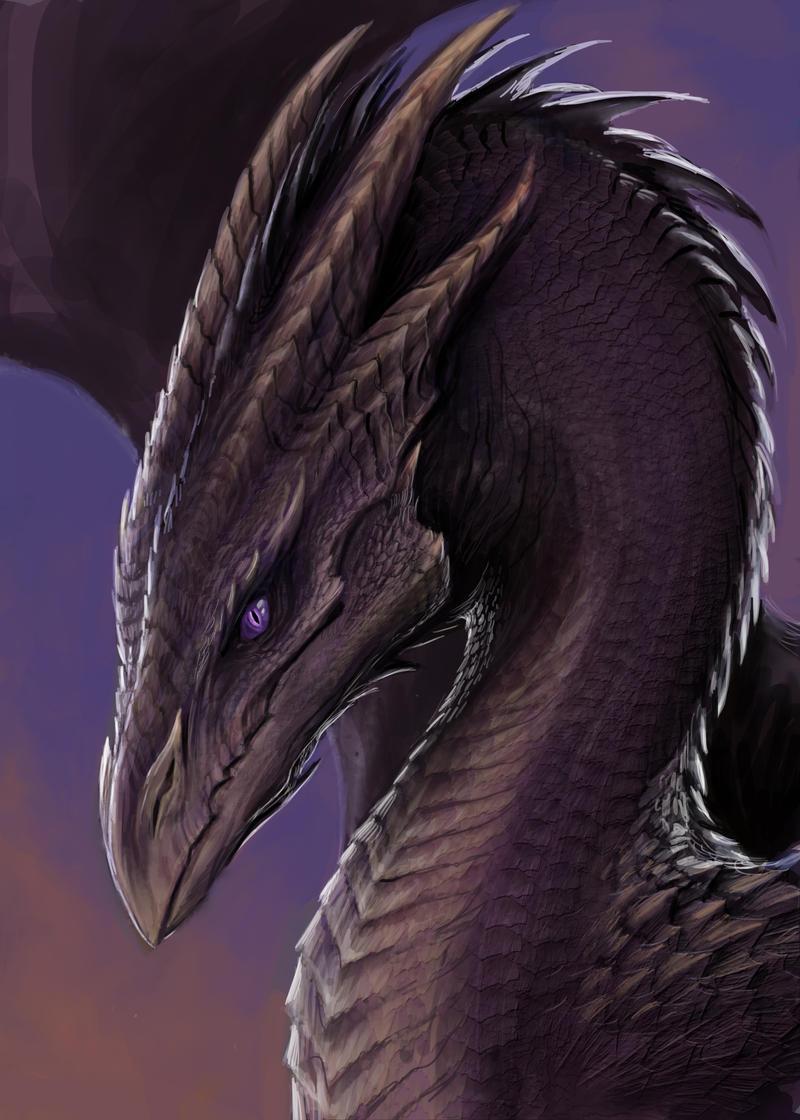 Lunara Moonbane Purple_dragon_by_tatianamakeeva-d9hajdv