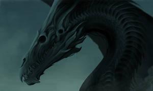 Dragons Of The Apocalypse: Death