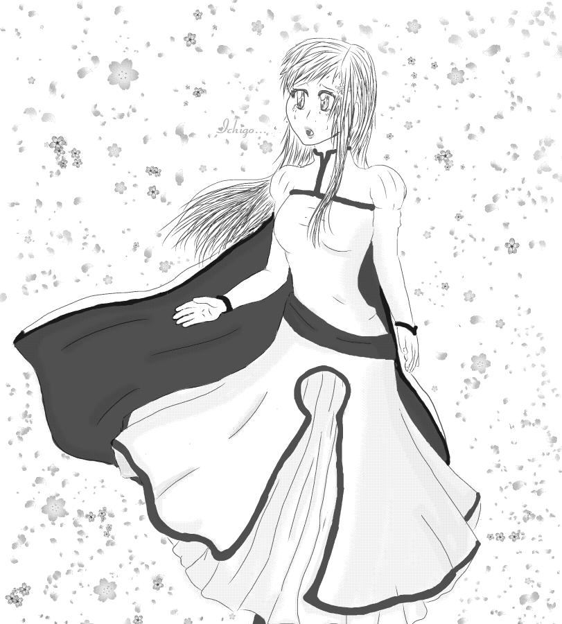 Orihime. by daddysgirl554