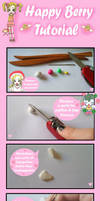 Happy Berry Tutorial