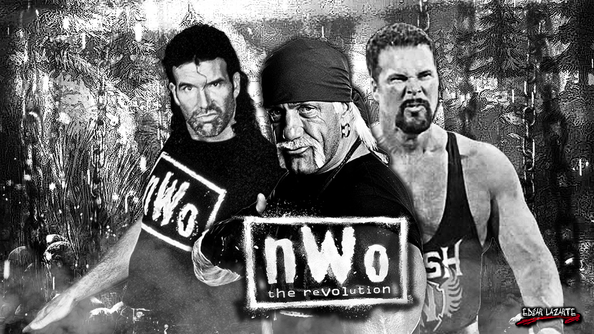 NWO Wallpaper [HD] by EdgarLazarte on DeviantArt