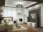 Living Room - 2b