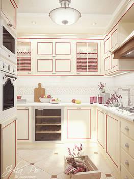 Provence Kitchen - 2
