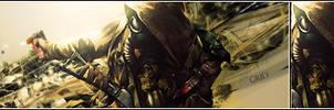 Stalker V2 by Grily