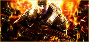 Gears Of War Sig by Grily