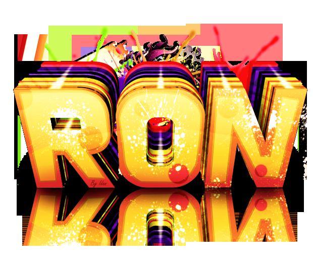 Ron1 by idanzor