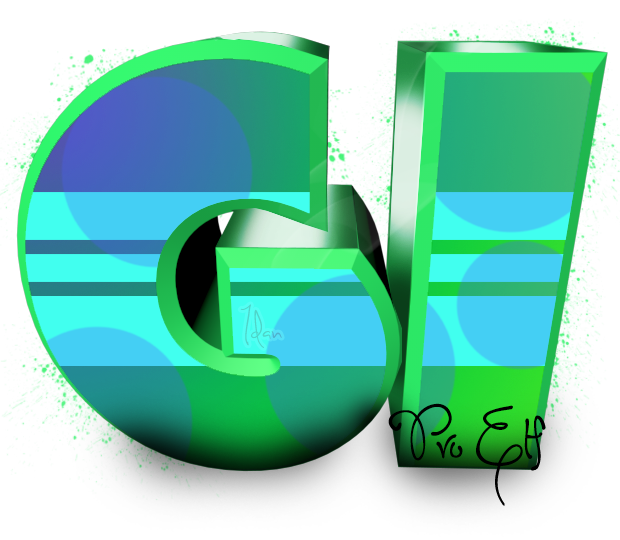 Gi by idanzor