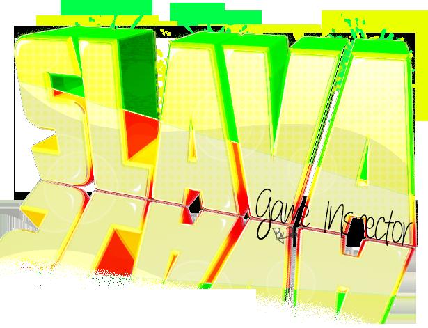 Slava2 by idanzor