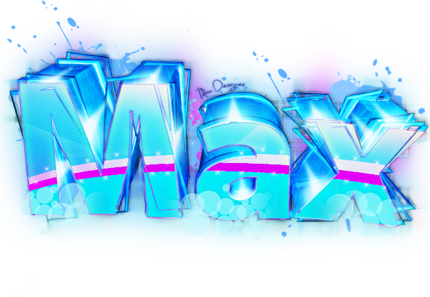Max12 by idanzor