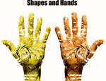 Hands and Shapes