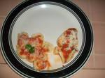 Culinary Arts Dish 2