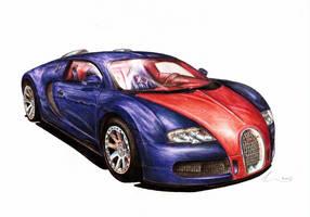 Bugatti EB 16.4 Fbg par Hermes by Medvezh