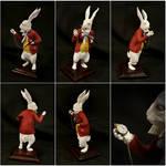 white rabbit II multi