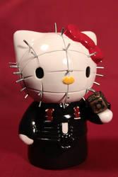 hello kitty pinhead V2