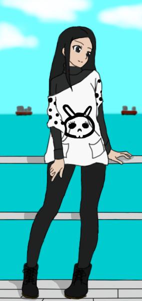 MurderousGirl97's Profile Picture