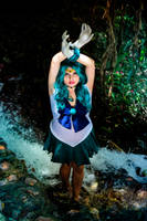 Deep submerge by melcosplay