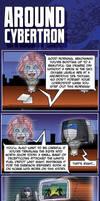 Around Cybertron