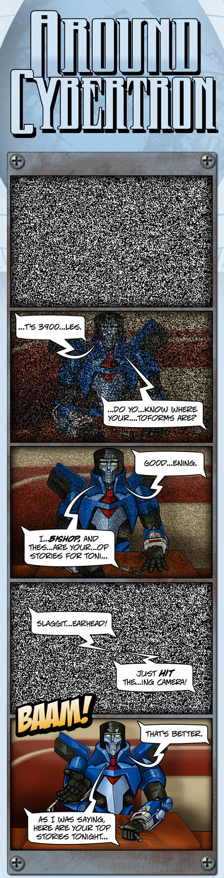 Around Cybertron Part 9 by RID-NightViper