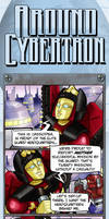 Around Cybertron part 11 by RID-NightViper