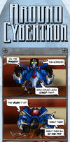 Around Cybertron Part 14 by RID-NightViper