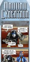 Around Cybertron Part 15
