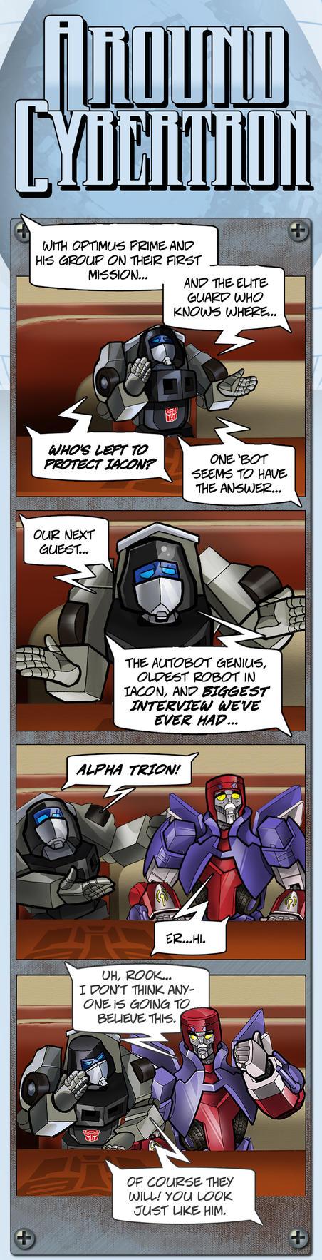 Around Cybertron Part 16 by RID-NightViper