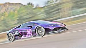 Mlp Car 11