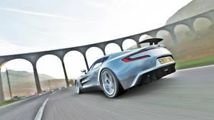 Aston Martin One 77 9
