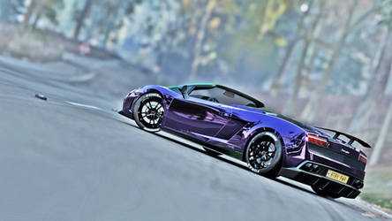 Lamborghini Gallardo Superleggera Favourites By Vipersrt1 On Deviantart