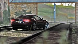 Maserati Gts 6