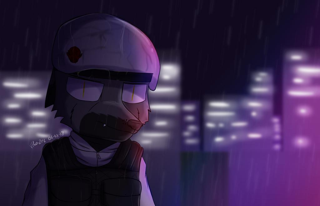 Silenced by RealVirus86