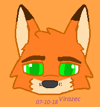 Fox boi by RealVirus86