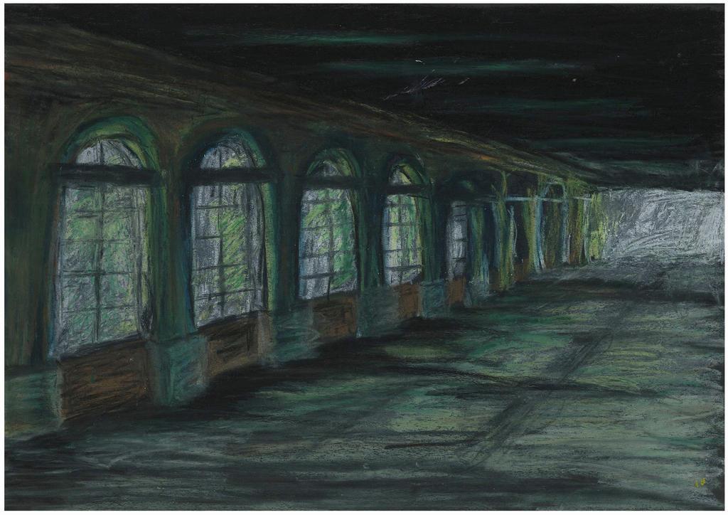 Abandoned by sallyseresu