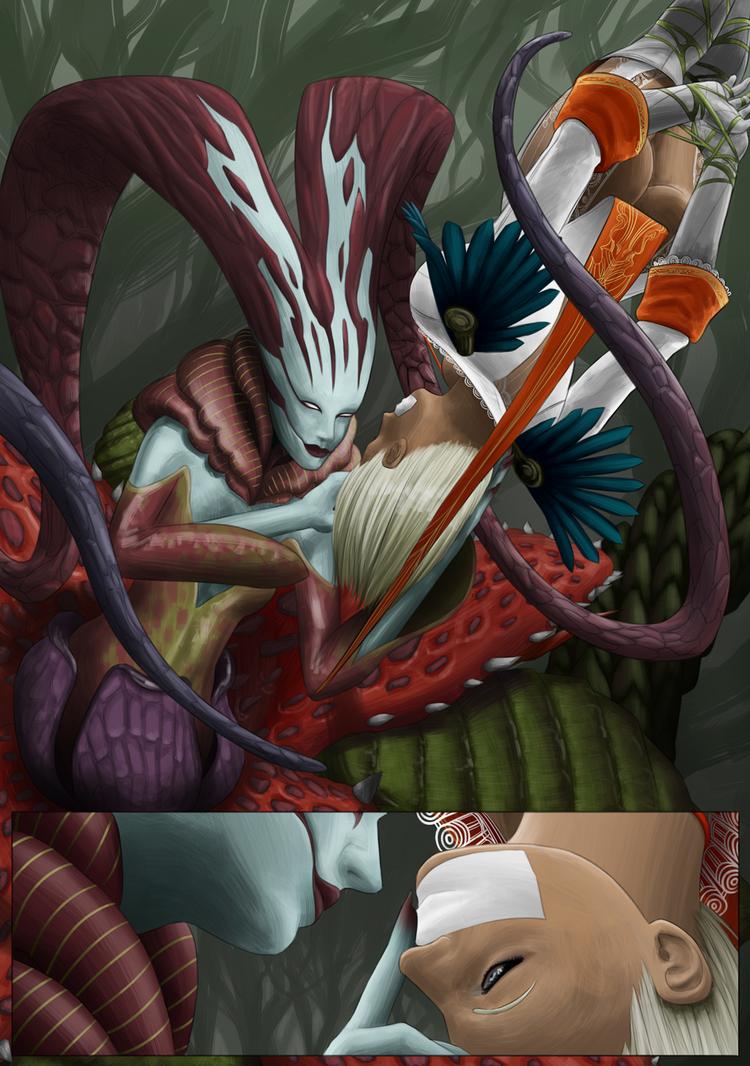 DMC4 Luxuria - page 02 by Telikor