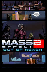 ME2 Out of Reach #1 - page 02 by Telikor