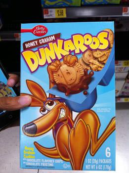 Dunkaroos Are Back