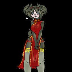 [GiftArt]Insert Cute Panda Here
