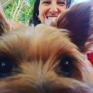 RebeccaThorneWrites's Profile Picture