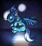 Wonderbolt Night Glider