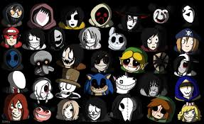 Creepypasta X Reader: All These Perverts! by TeddiBarez on