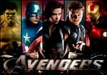 Firma The Avengers