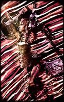 Firma Smudge XIII Lightning Final Fantasy by Katxiru